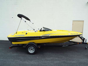 Used Sugar Sand Tango Xtreme Jet Boat For Sale