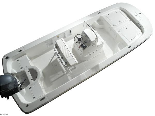 Used Carolina Skiff 218 DLV Elite Skiff Boat For Sale