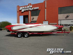 Used Eliminator 260 Eagle XP Open Cuddy Other Boat For Sale