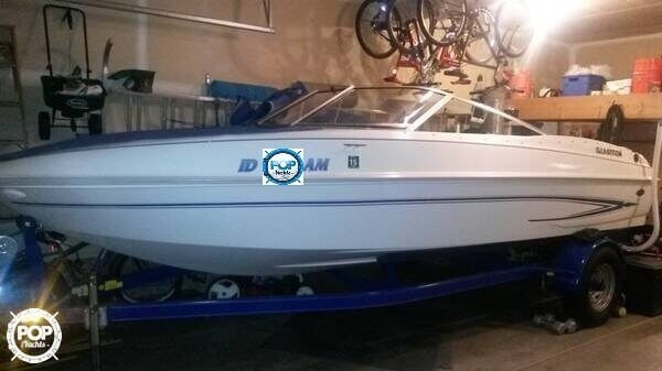 Used Glastron MX 195 Bowrider Boat For Sale