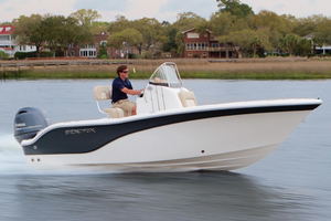 New Sea Fox 186 Commander Saltwater Fishing Boat For Sale