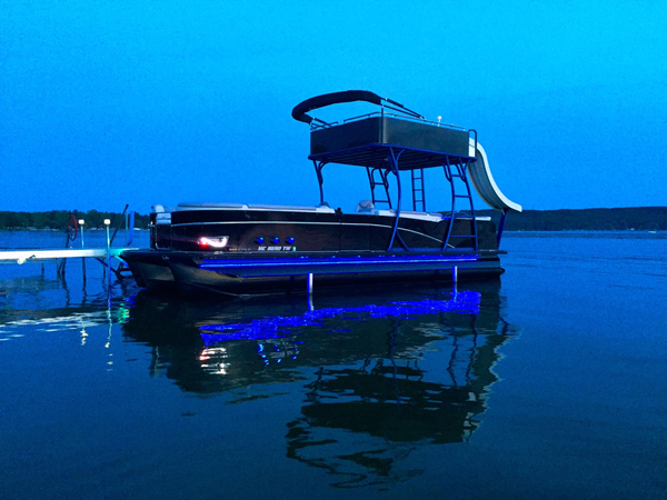Used Avalon Funship Pontoon Boat For Sale