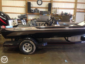 Used Ranger Boats 185 VS Bass Boat For Sale