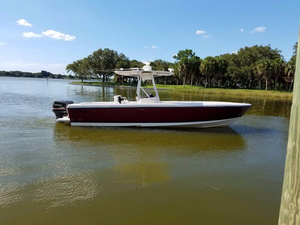Used Intrepid 289 CC Center Console Fishing Boat For Sale