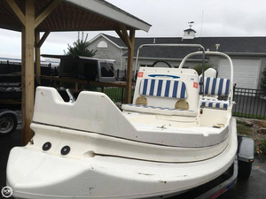 Used Zodiac Medline II Inflatable Boat For Sale