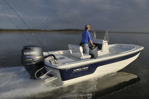 New Sundance DX18 Skiff Boat For Sale