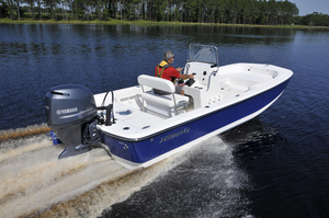 New Sundance DX20HP Skiff Boat For Sale