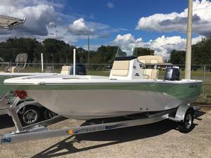 New Sea Fox 180 Viper Bay Boat For Sale