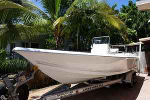 Used Sea Pro SV 2100 CC Center Console Fishing Boat For Sale