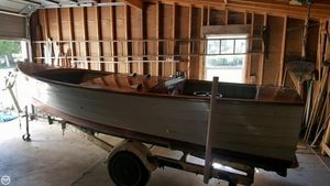 Used Seaman 16 Antique and Classic Boat For Sale