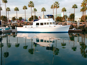Used Rumery 48 Antique and Classic Boat For Sale