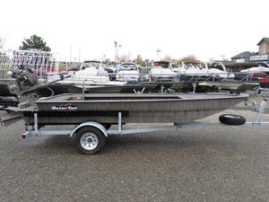 New Gator-Tail GTB1854 Jon Boat For Sale