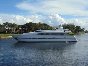 Used Azimut Starlight 96 Motor Yacht For Sale