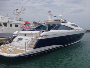 Used Sunseeker Predator 95 Express Cruiser Boat For Sale