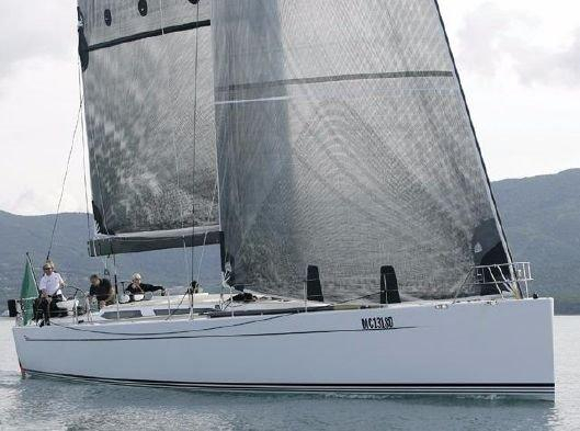 Used Baltic Yachts Vismara Baltic 61 Racer and Cruiser Sailboat For Sale