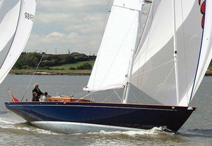 Used Spirit Yachts 57 DH Sloop Sailboat For Sale