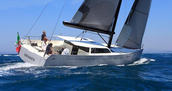 New Vismara Marine V52 DS Cruiser Sailboat For Sale