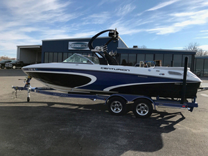 Used Centurion 240 Enzo Ski and Wakeboard Boat For Sale