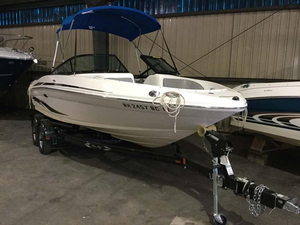 Used Sea Ray 205 Sport Runabout Boat For Sale