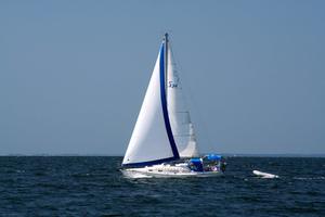 Used Sabre MK 1 Sloop Sailboat For Sale