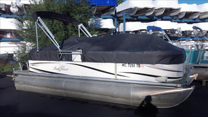 Used Smoker Craft 08-8520CR Other Boat For Sale