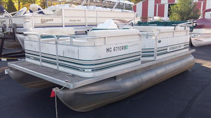 Used Smoker Craft 99-818 Other Boat For Sale