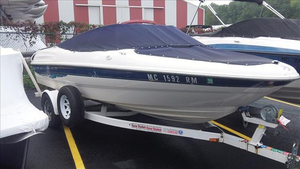 Used Bayliner 98-CAPRI1850 Other Boat For Sale