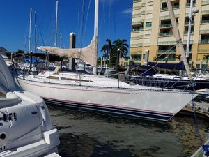 Used C & C Yachts 37/40+ Cruiser Sailboat For Sale