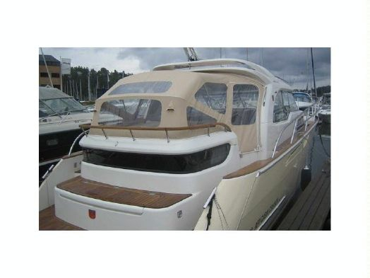 Used Custom 370 Motor Yacht For Sale