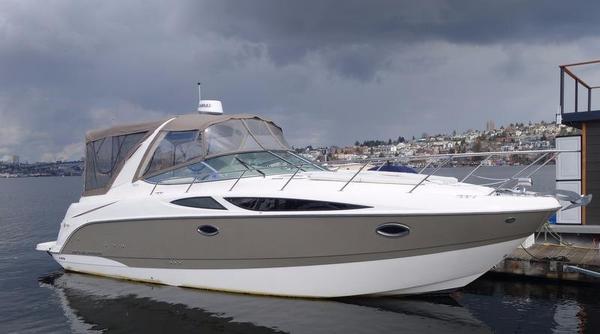 Used Bayliner 335 Cruiser Boat For Sale
