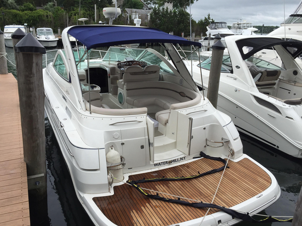 Used Doral 360se Motor Yacht For Sale