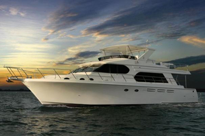 Used Ocean Alexander 64 Motoryacht Pilothouse Boat For Sale