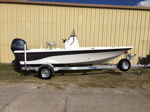 New Nauticstar 1910 Bay Center Console Fishing Boat For Sale