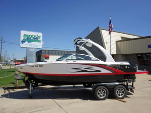Used Four Winns H210SS Runabout Boat For Sale