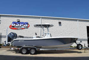 New Yellowfin 26 Hybrid Center Console Fishing Boat For Sale