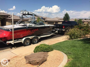 Used Mastercraft X-Star 22 Ski and Wakeboard Boat For Sale
