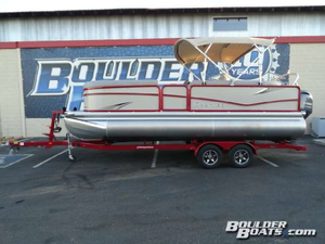 New Premier Boats 220 SUNSATION Pontoon Boat For Sale