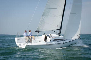 Used Tartan 101 Racer and Cruiser Sailboat For Sale