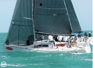Used B-Yachts B-32 Sloop Sailboat For Sale