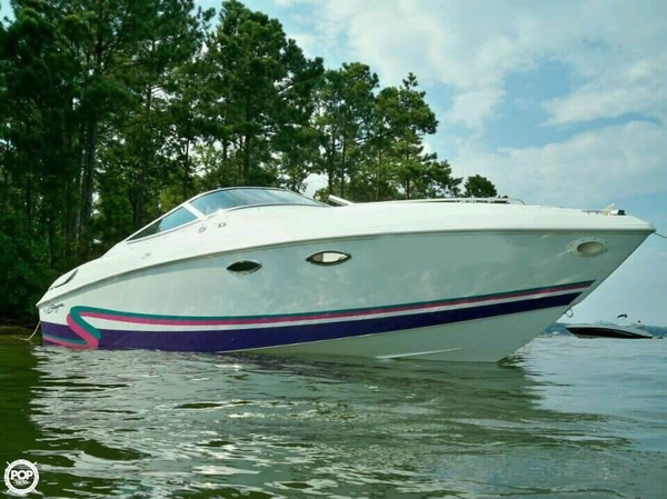 Used Baja 236 High Performance Boat For Sale
