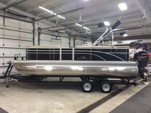 New Bennington 21 SLX Pontoon Boat For Sale