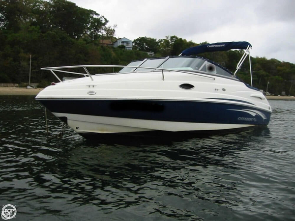 Used Chaparral 215 SSI Cuddy Cabin Runabout Boat For Sale