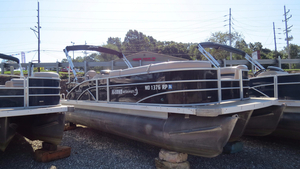 Used Sweetwater 240-4 Pontoon Boat For Sale