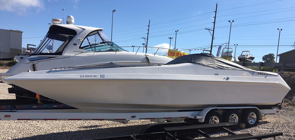 Used Envision 3200 Intruder High Performance Boat For Sale