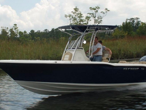 New Key West Boats 239FS Center Console Fishing Boat For Sale