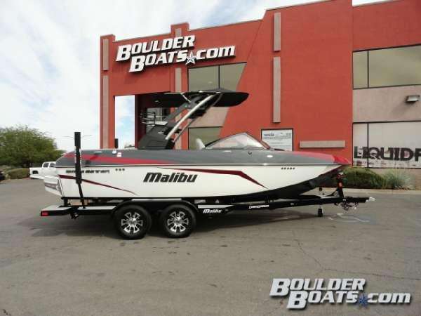 New Malibu 21 VLX21 VLX Ski and Wakeboard Boat For Sale