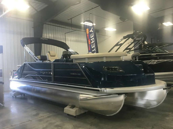 New Premier Velocity 230 Pontoon Boat For Sale