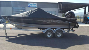New Lund 1850 Impact XS Freshwater Fishing Boat For Sale