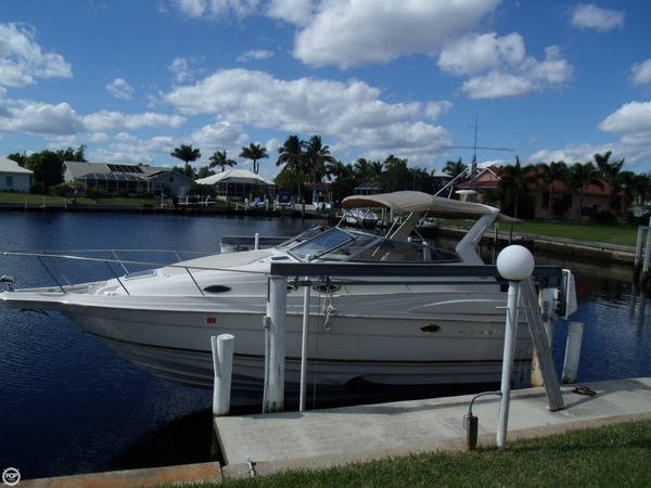 Used Regal 2760 Express Cruiser Boat For Sale
