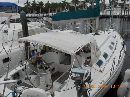 Used Beneteau 45f5 Cruiser Sailboat For Sale